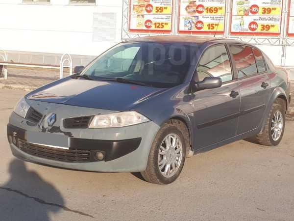 Renault Megane, 2007 год, 130 000 руб.
