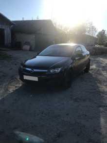 Муравленко Astra GTC 2009