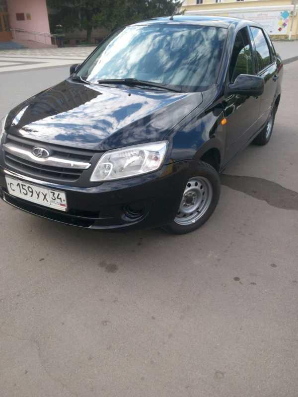 Лада Гранта, 2012 год, 260 000 руб.