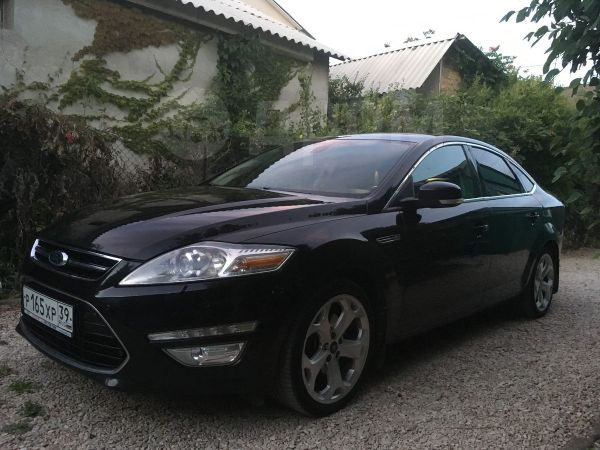 Ford Mondeo, 2011 год, 625 000 руб.