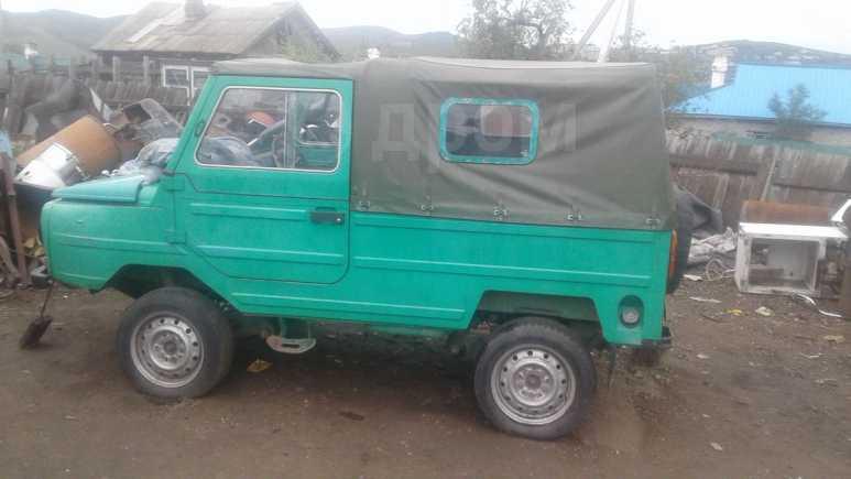 ЛуАЗ ЛуАЗ, 1987 год, 40 000 руб.