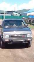 Nissan Terrano, 1992 год, 310 000 руб.