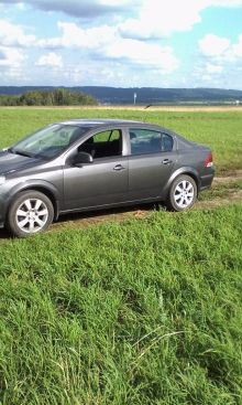 Opel Astra, 2011 г., Новокузнецк