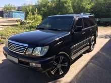 Lexus LX, 2005 г., Омск