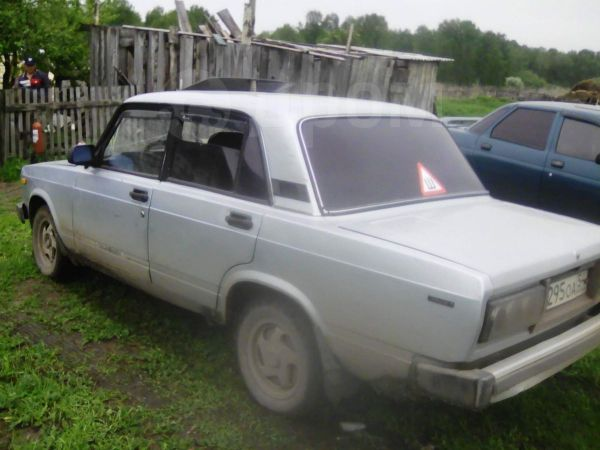 Лада 2105, 1988 год, 50 000 руб.