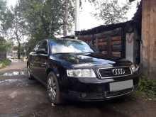Audi A4, 2003 г., Томск