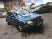 Nissan Sunny, 2000 г., Тюмень