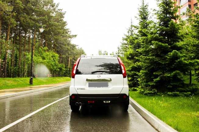 Nissan X-Trail, 2012 год, 1 055 000 руб.