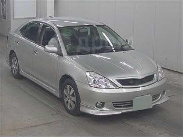 Toyota Allion, 2004 год, 215 000 руб.