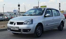 Renault Symbol, 2007 г., Волгоград