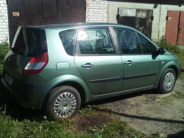 Renault Scenic, 2006 год, 270 000 руб.