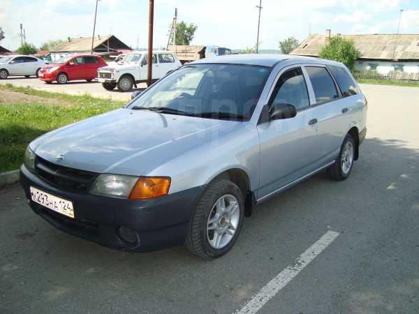 Nissan AD, 1999 год, 180 000 руб.