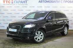 Audi Q7, 2011 г., Уфа