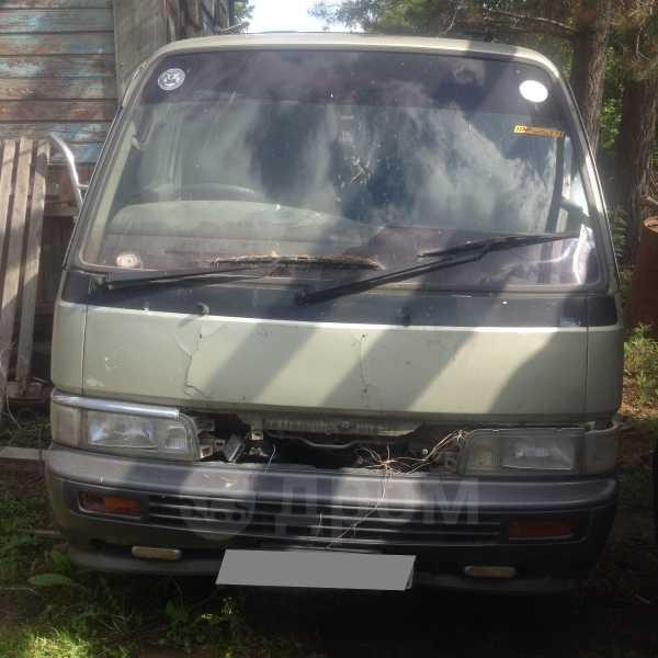 Nissan Caravan, 1998 год, 35 000 руб.