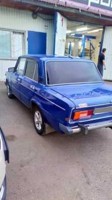 Красноярск Лада 2106 2005