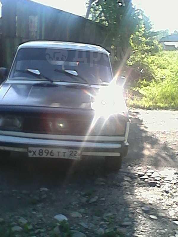 Лада 2105, 2003 год, 45 000 руб.