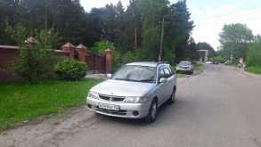 Nissan Wingroad, 1999 г., Томск