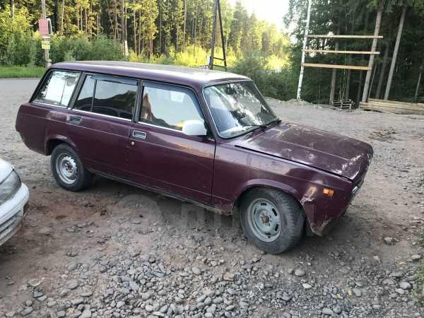 Лада 2104, 2002 год, 30 000 руб.