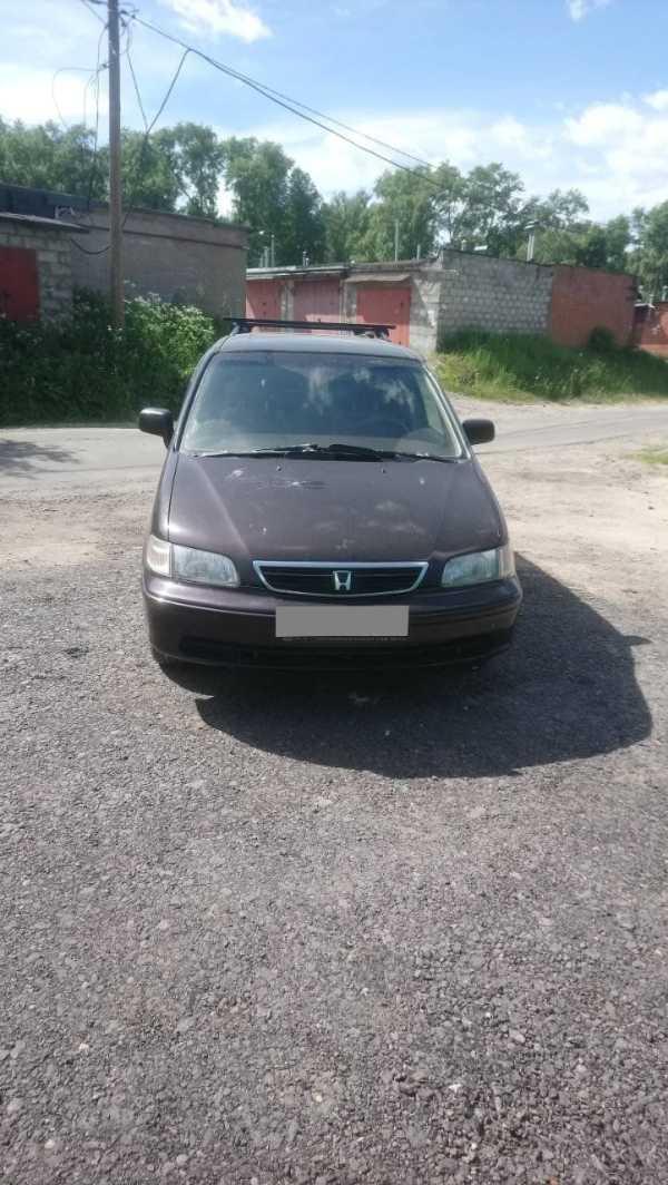 Honda Shuttle, 1998 год, 180 000 руб.