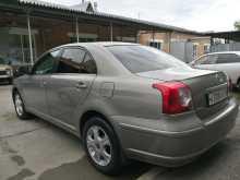 Томск Avensis 2006