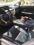 Lexus RX350, 2012 год, 1 890 000 руб.