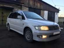 Нижнеудинск Chariot 1998