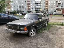 ГАЗ 3102 Волга, 2001 г., Новокузнецк