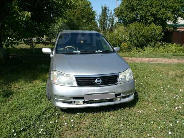 Nissan Liberty, 2001 год, 257 000 руб.