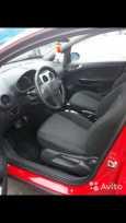 Opel Corsa, 2013 год, 430 000 руб.