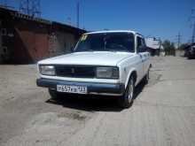 ВАЗ (Лада) 2105, 2002 г., Краснодар