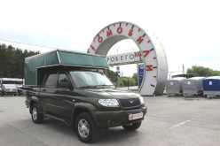 УАЗ Pickup, 2011 г., Тюмень