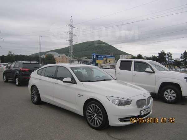 BMW 5-Series, 2011 год, 1 110 000 руб.