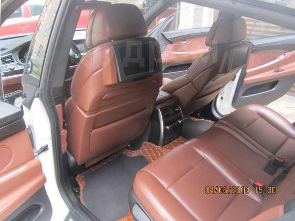 BMW 5-Series Gran Turismo, 2011 год, 1 720 000 руб.
