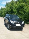 Toyota Land Cruiser Prado, 2011 год, 1 400 000 руб.