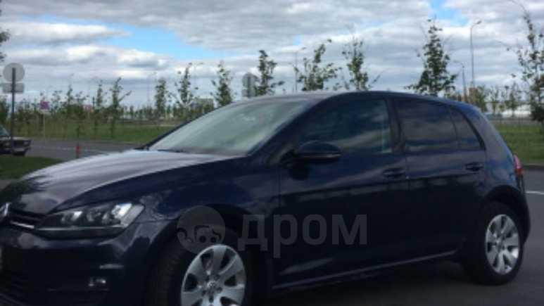 Volkswagen Golf, 2013 год, 699 000 руб.