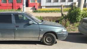 Казань 2112 2008