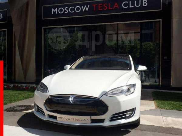 Tesla Model S, 2014 год, 3 600 000 руб.