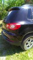 Volkswagen Tiguan, 2008 год, 580 000 руб.