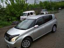 Toyota Opa, 2003 г., Новосибирск