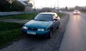 ВАЗ (Лада) 2110, 1998 г., Красноярск