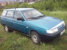 ВАЗ (Лада) 2111, 1999 г., Иркутск