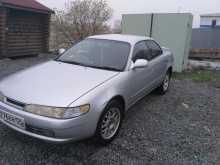 Владивосток Corolla Ceres 1997