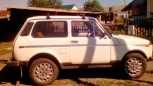 Лада 4x4 2121 Нива, 1983 год, 73 000 руб.