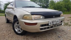 Биробиджан Sprinter 1993