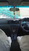 Toyota Corolla Fielder, 2002 год, 320 000 руб.
