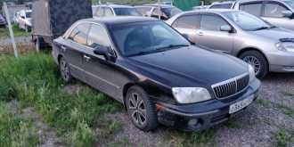 Красноярск XG 2002