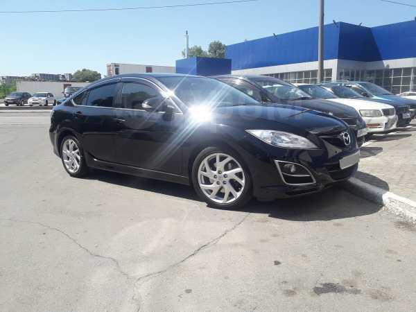 Mazda Atenza, 2011 год, 730 000 руб.