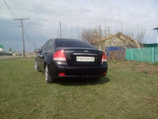 Kia Cerato, 2006 год, 289 000 руб.