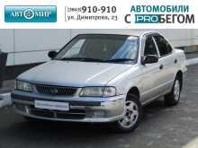 Nissan Sunny, 2000 г., Новокузнецк