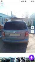 Volkswagen Touran, 2008 год, 330 000 руб.
